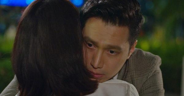 Hướng dương ngược nắng: Hoàng ôm Minh trước khi bỏ đi cùng Cami, phản ứng  của nữ chính mới là điều đáng nói!