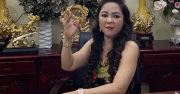 Bà Phương Hằng - vợ ông Dũng lò vôi gửi lời nhắn đến 8 người vợ của ông Yên, tiết lộ tin nhắn bày tỏ tình cảm của ông Yên dành cho mình!