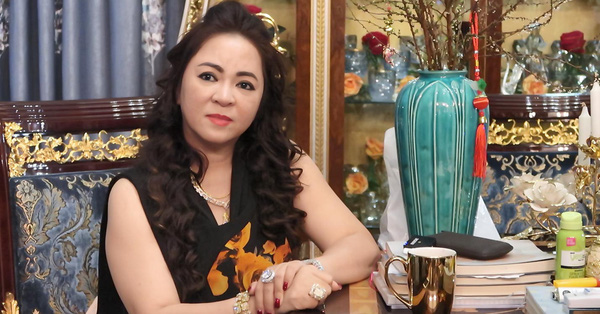 Bà Phương Hằng - vợ Dũng