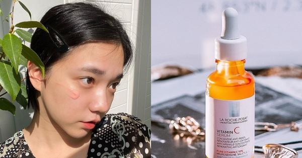 7 lọ serum vitamin C bác sĩ khuyên dùng vào buổi sáng để nắng gắt đến mấy da vẫn sáng bật tông, không khuyết điểm - xổ số kiểu mỹ