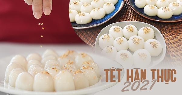 Chuyện Tết Hàn thực năm xưa: Bánh trôi là món ăn đánh dấu lần đầu tiên vào bếp cùng mẹ của biết bao đứa trẻ, giờ đã lớn cả rồi!