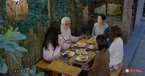 Hướng dương ngược nắng: Ông Phan nhận sai vì trọng nam khinh nữ, tuyên bố về người kế nghiệp, bà Cúc khen Minh trước mặt Châu - Ngọc và bố chồng