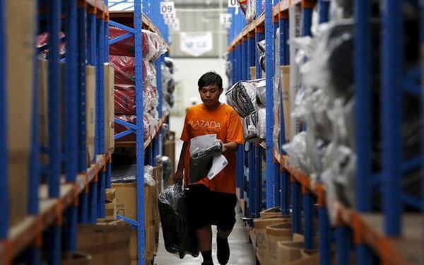 Lý do Lazada thua đau trước Shopee: Bị Alibaba 'Taobao hóa', sai lầm khi cho rằng đã thành công ở Trung Quốc thì sẽ chắc thắng ở Đông Nam Á