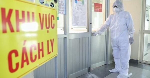 Sáng 14/4: Thêm 3 ca mắc COVID-19 tại Khánh Hòa, hơn 60.000 người Việt Nam đã tiêm vắc xin