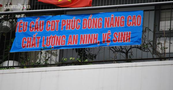 Hà Nội: Cư dân Hope Residences Phúc Đồng kêu cứu vì an ninh mất kiểm soát, tố chủ đầu tư