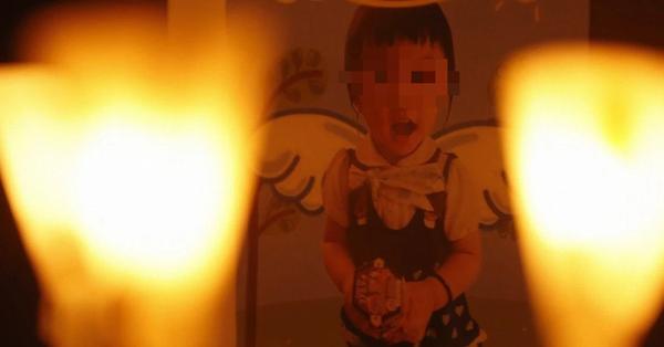 Bé gái 5 tuổi bị bố và mẹ kế bạo hành đến chết: Bị ném lên trần nhà, cơ thể kiệt quệ như người già, chết cũng không được no bụng