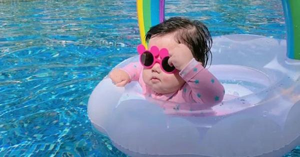 Mách nhỏ các mẹ địa chỉ bán phao bơi cho bé giá chỉ từ 55k, có nơi còn đang sale đẫm tới 50% cho mẹ