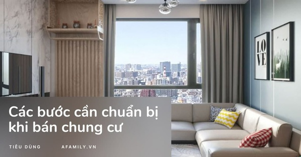 5 bước giúp bạn bán được căn hộ chung cư một cách nhanh chóng