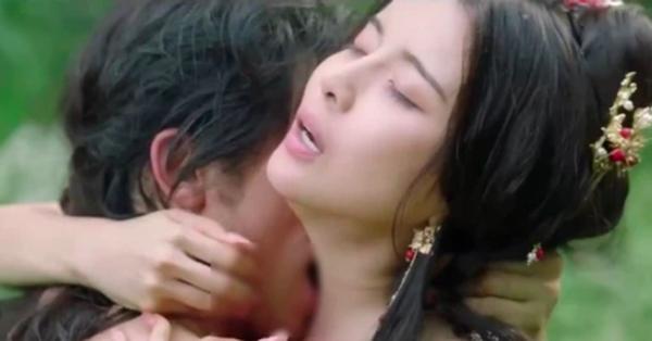 Bị chê vì đóng cảnh 18+ dung tục trong Kiều, Cao Thái Hà bức xúc: Hy sinh bản thân để rồi bị chà đạp, sỉ nhục
