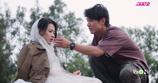 Cây táo nở hoa: Fan u mê vì cặp đôi Song Luân - Minh Trang, lộ cảnh cô dâu bị bỏ rơi trong đám cưới đầy ê chề