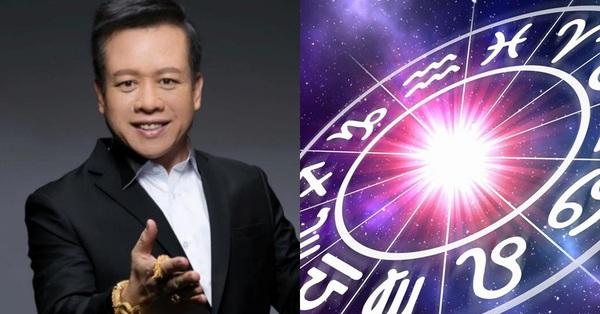 Nhà chiêm tinh nổi tiếng Thái Lan chỉ ra 4 cung Hoàng đạo tốt số nhất năm 2021, ai cũng muốn được gọi tên vì tương lai quá rực rỡ