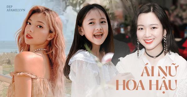 6 ái nữ có mẹ là Hoa hậu: Nhan sắc và phong cách ngày càng đỉnh, hút hồn nhất là nàng thiên kim nhà Hoa Hậu điện ảnh Thanh Xuân