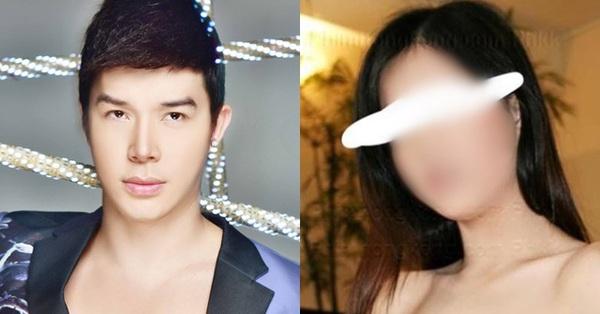 Sốc: Nathan Lee tung ảnh nhạy cảm của một cô gái sau tuyên bố đang nắm trong tay