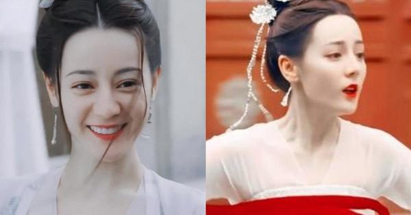 Trường Ca Hành: Địch Lệ Nhiệt Ba đã bớt xấu, tạo hình công chúa về sau đẹp mê mẩn