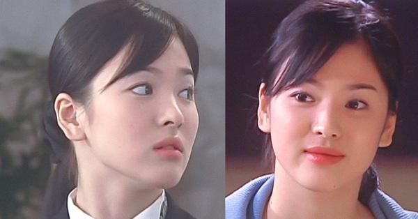 Một bộ phim của Song Hye Kyo bất ngờ hot trở lại sau 20 năm: Nhan sắc thuở thiếu nữ khiến người xem phải choáng ngợp