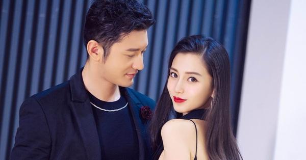 Loạt bằng chứng cho thấy Huỳnh Hiểu Minh - Angelababy cố tình lợi dụng những tin đồn về cuộc hôn nhân để gây chú ý