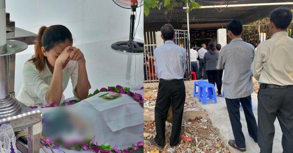 Mẹ đau đớn kể về thời khắc phát hiện con gái 5 tuổi tử vong tại bãi đất trống, nghi bị xâm hại rồi sát hại