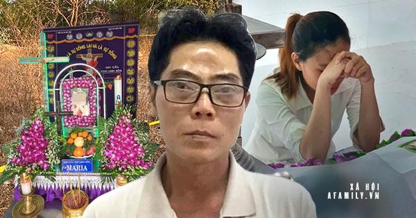 Toàn cảnh vụ bé gái 5 tuổi bị xâm hại, sát hại chấn động Bà Rịa - Vũng Tàu: Khi kẻ ác là ai đó ở rất gần
