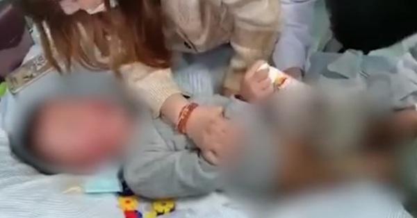 Bé trai rách bộ phận sinh dục, nghi bị cô giáo dùng kéo cắt: Phụ huynh giận dữ tố lên MXH, nhà trường dọa kiện lại để lấy uy tín