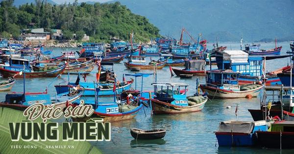 Đất biển Nha Trang có 7 đặc sản giá chỉ từ 18k nhưng vô cùng hấp dẫn
