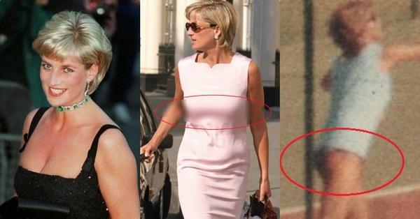 4 lần Công nương Diana diện đồ táo bạo: Chiếc váy o ép vòng 1 cũng không sexy bằng lần