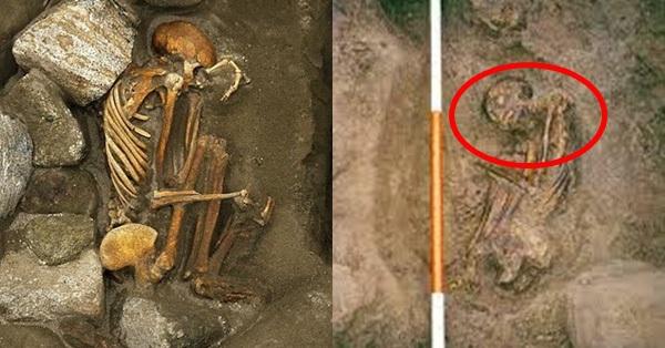 Phát hiện xác ướp 3.000 năm tuổi co quắp như bào thai, các nhà khảo cổ mang về nghiên cứu rồi bàng hoàng biết được sự thật về 6 mạng người