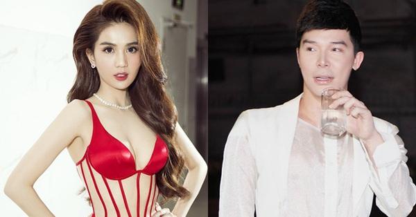 Tiếp tục drama: Nathan Lee gọi Ngọc Trinh là