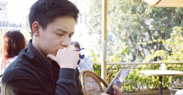 Những hình ảnh hiếm hoi của Lê Đắc Giang - con trai cưng nhà nguyên Tổng Giám đốc VPBank, mỗi năm đăng 1 ảnh nhưng vẫn sở hữu lượng fan đông đảo là vì?