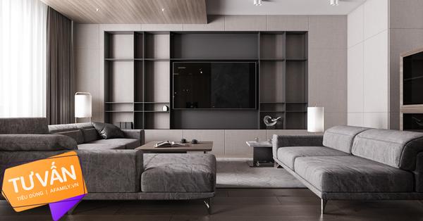 Kiến trúc sư tư vấn thiết kế nhà cấp 4 rộng 120m² với chi phí 150 triệu đồng