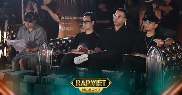 Rap Việt kết thúc casting, Touliver hào hứng với chất lượng thí sinh, hứa hẹn một mùa 2