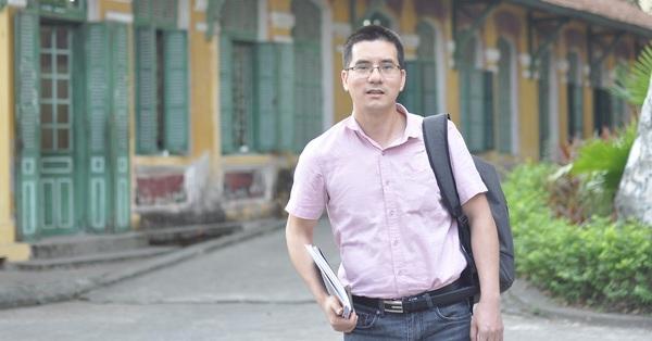 """Nhà nghiên cứu Nguyễn Quốc Vương: Nhiều phụ huynh """"trấn an bản thân"""" bằng cách đầu tư tiền bạc ép con học thêm mà bỏ qua 1 điều mấu chốt để thành công"""