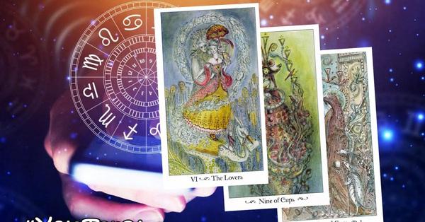 Rút một lá bài Tarot đại diện cho cung Hoàng đạo để biết vận may và cơ hội nào sẽ đến với bạn trong mùa hè này
