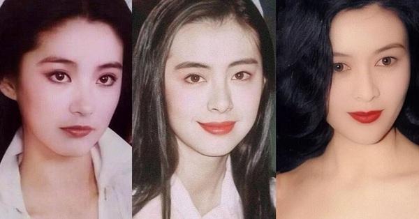 BXH 8 mỹ nhân đẹp nhất Cbiz: Hàng loạt tên tuổi lớn như Phạm Băng Băng, Lưu Diệc Phi vắng mặt nhưng sao vẫn được netizen đồng tình?