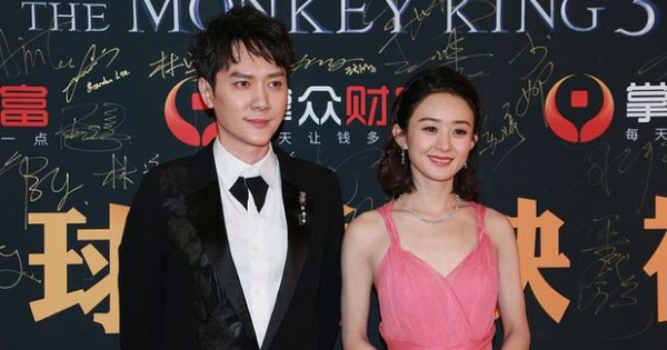 """Người thân cận tiết lộ """"ẩn tình"""" trong vụ ly hôn giữa Phùng Thiệu Phong và Triệu Lệ Dĩnh?"""