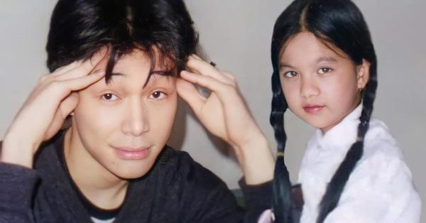 Ảnh thời đi học của bộ 3 ồn ào: Nathan Lee và Cao Thái Sơn có 1 điểm chung, riêng Ngọc Trinh dụi đỏ mắt cũng không nhận ra