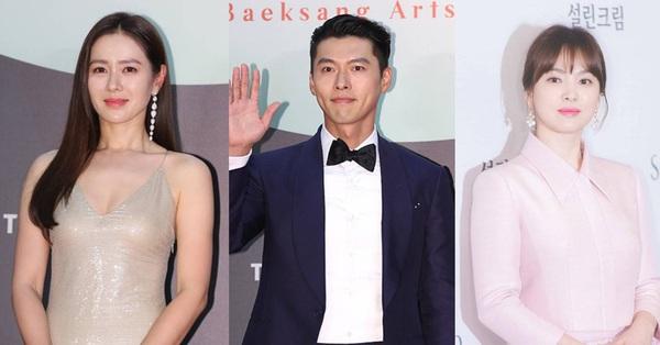 Forbes công bố nghệ sĩ quyền lực nhất Hàn Quốc: Cặp đôi Son Ye Jin - Hyun Bin nắm tay nhau đi xuống, Song Hye Kyo bất ngờ vắng mặt