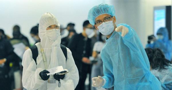 Nam thanh niên ở Hà Nam dương tính với SARS-CoV-2: Truy vết nhanh 19 F1, 6 F2