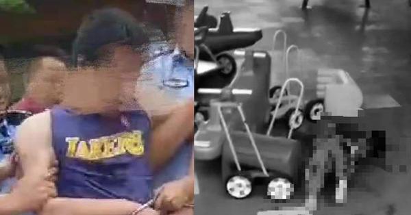 Gã đàn ông điên cuồng tấn công trường mẫu giáo khiến 16 trẻ thương vong, cảnh hiện trường nạn nhân nằm la liệt gây ám ảnh