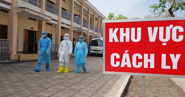 Hà Nam: Nam thanh niên dương tính với SARS-CoV-2