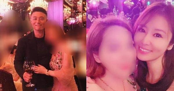 """Hậu tin đồn ly hôn, Hoắc Kiến Hoa gây chú ý vì """"tránh mặt"""" Lâm Tâm Như trong tiệc sinh nhật mẹ vợ?"""