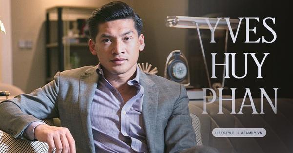 """Yves Huy Phan – CEO 30 tuổi làm chủ đế chế nội thất xa xỉ tiết lộ quá trình """"làm giàu"""" và điều bí mật trong mối tình đồng giới với nhà thiết kế nội thất nổi tiếng nhất Việt Nam"""