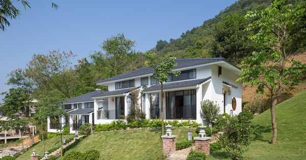 Ngôi nhà trên đồi lộng gió, thảnh thơi đón nắng ngập tràn ở Kỳ Sơn, Hòa Bình