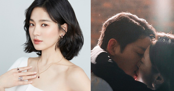 Fan Song Hye Kyo chỉ trích