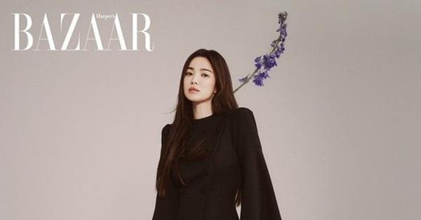 Gần 2 năm ly hôn cùng Song Joong Ki, Song Hye Kyo thú nhận bản thân đã thay đổi