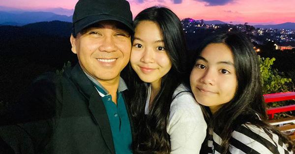 Con gái Quyền Linh: Tiểu thư giàu có, học trường quốc tế nhưng đi học vẫn bị bạn