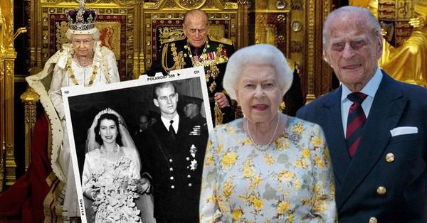 Chuyện tình xuyên suốt 74 năm của Nữ hoàng Anh cùng Hoàng tế Philip: Tình yêu say đắm năm 13 tuổi ngay từ cái nhìn đầu tiên và sự