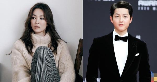 Song Hye Kyo có động thái bất ngờ trong nghiệp diễn, fan nghi ngờ có liên quan tới Song Joong Ki?