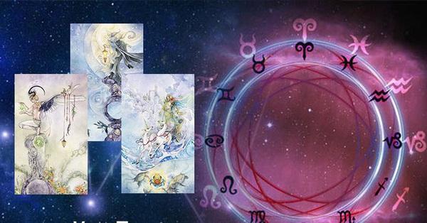 Rút một lá bài Tarot đại diện cho cung Hoàng đạo để biết vận mệnh của bạn sẽ thay đổi ra sao trong tháng 5 này