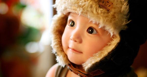 Đứa trẻ thuộc cung Hoàng đạo này hiếu động nhưng thông minh, lớn lên có thể thành tài