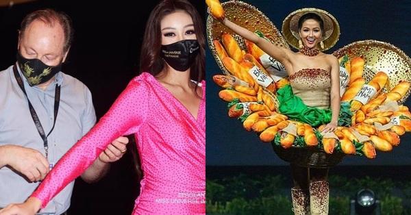 Khánh Vân gặp sự cố trang phục nhưng tất cả chưa là gì với bộ quốc phục bị cắt nát của đại diện Việt Nam 3 năm trước